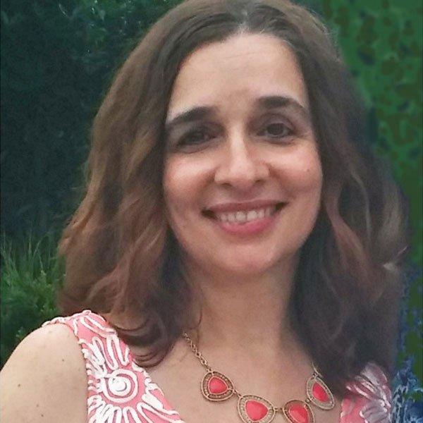 Maureen Gannon, Ph.D.